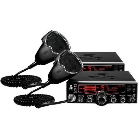 Cobra 29 LX 40 Channel CB Radio