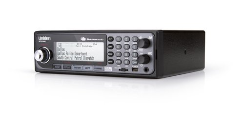 Uniden Scanners Bcd536hp