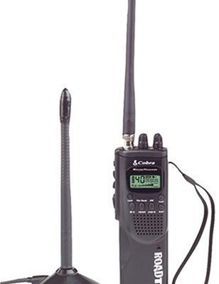 Cobra HHROADTRIP 40-Channel CB Radio Review