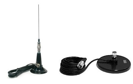 Best Magnet Mount CB Antenna