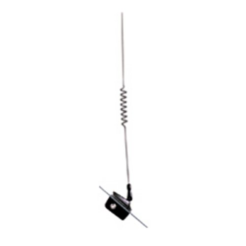 Midland 18-258 40-Channel Glass-Mount CB Antenna Review
