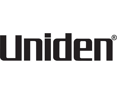Uniden CB Radios and Scanners